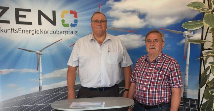 """ZENO Natur GmbH bei der IHK-Veranstaltung """"Photovoltaik – weitergedacht"""""""